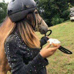 פרצוף סוס: זה מה שקורה כש…