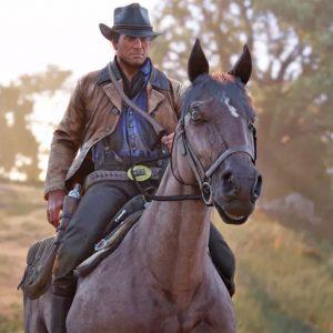 משחקי מחשב עם רכיבה על סוסים