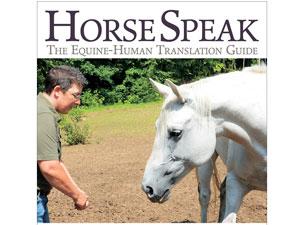 לדבר עם סוסים
