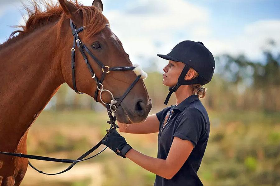 רכיבה על סוסים למבוגרים