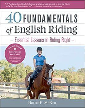 רכיבה על סוסים בסגנון אינגליש