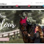 חנויות לרכישת ציוד רכיבה על סוסים באינטרנט