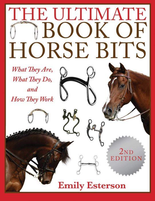 ספר מתגים לסוסים